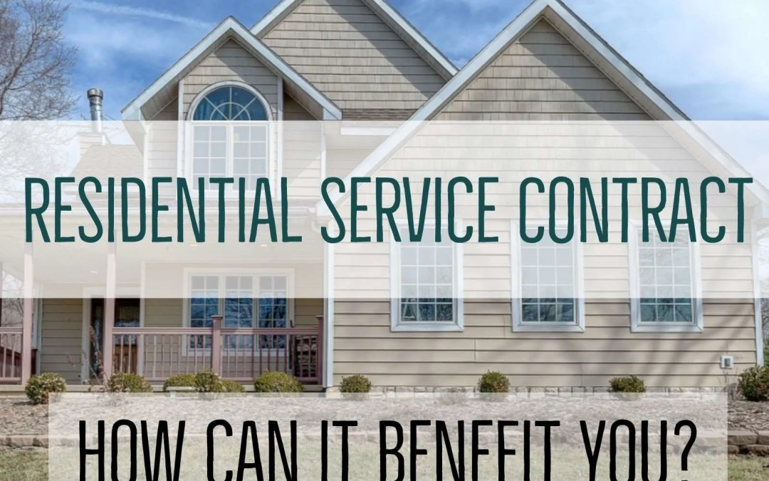 Is A Home Warranty For You?