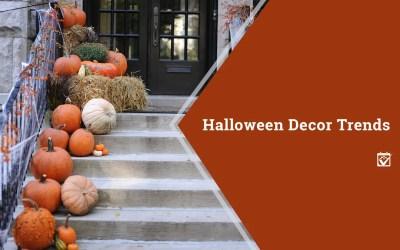 Halloween Decor Trends