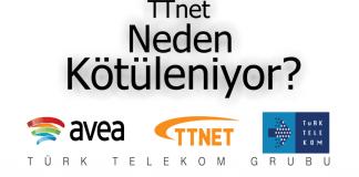 Türk Telekom Neden Kötüleniyor? Türk Telekom İyi mi? TTnet (Türk Telekom Net) Neden Kötüleniyor?