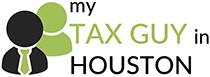 My Tax Guy In Houston