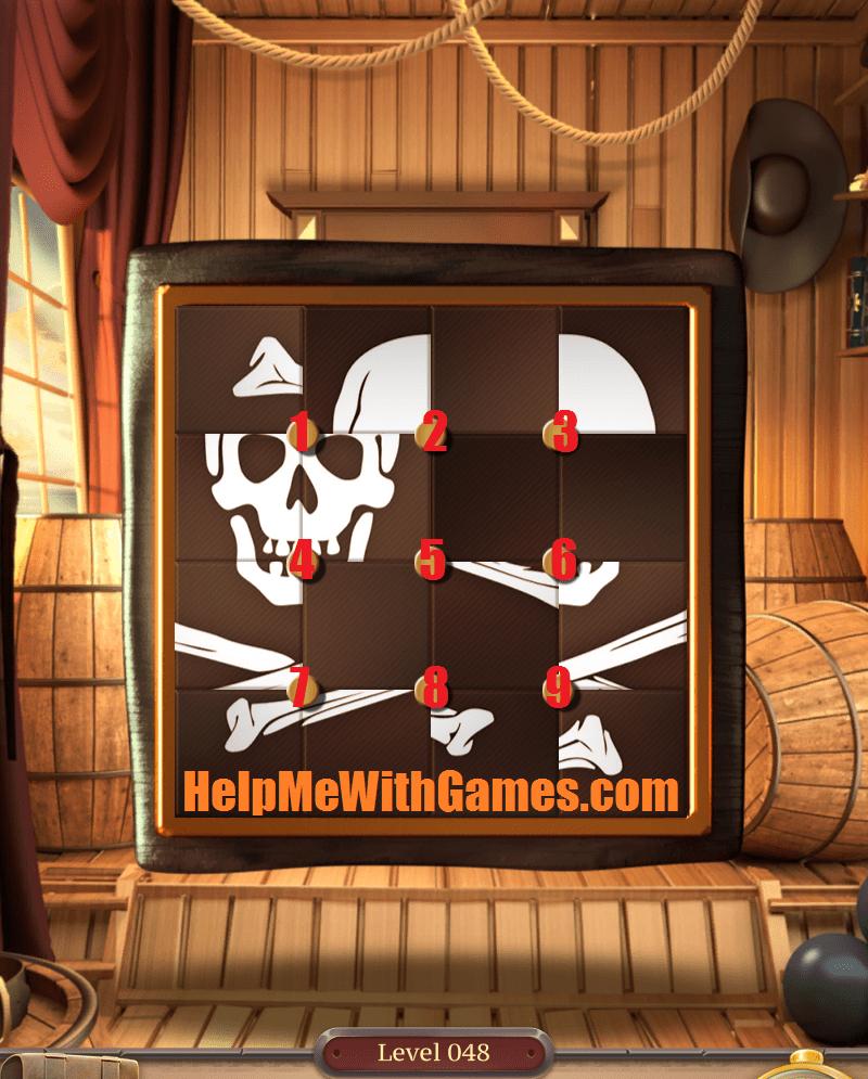 Find out 25 top quiz games & 100 Doors Challenge 2 \u2013 Walkthrough \u2013 Level 48 \u2013 HelpMeWithGames
