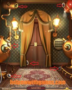 Conundrum 100 Doors Challenge 2 Walkthrough Level 61 Helpmewithgames