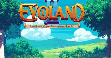 Evoland 2 will be released on iOS next week