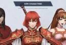 Fire Emblem Warriors: New DLC Including 3 New Heroes