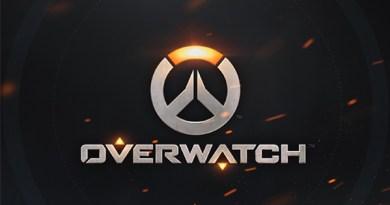 Overwatch new hero teaser?