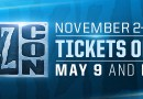 Blizzcon is coming back to Anaheim