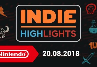 Indie Highlights – 20.08.2018 – Nintendo Switch