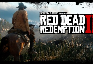 Red Dead Redemption 2: Official Gameplay Video