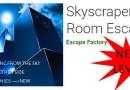 Skyscraper – Trophies New Level
