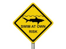email is dangerous swim at your own risk