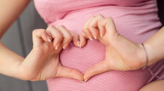 начало путешествие беременность