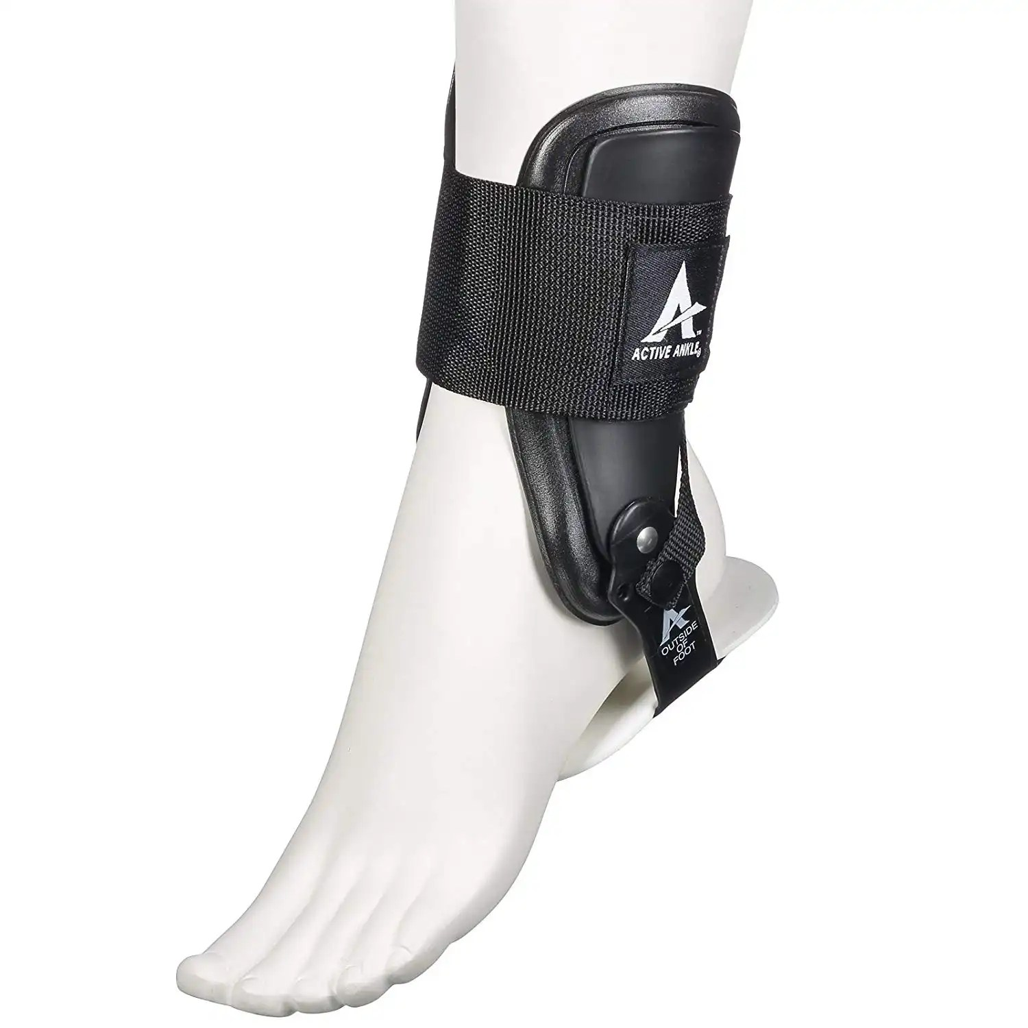 Rigid Ankle Brace