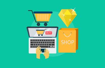 Las tiendas del futuro HelpMyShop