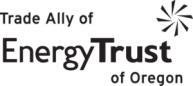 HELP is a trade Ally of Energy Trust of Oregon, a partner in home efficiency and weatherization