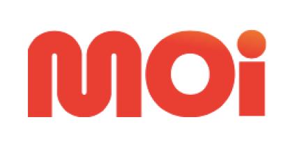 Moi Mobiilin logo