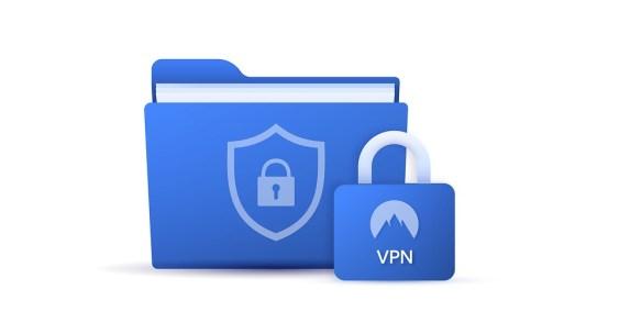 VPN suojaa yhteytesi.