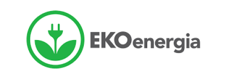 EKOenergia on ympäristömerkki.