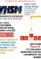 Business Solutions August Magazine