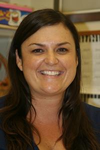 Allison Espinoza, MS Speech and Language Pathologist