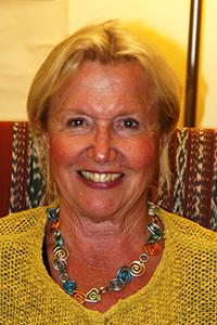 Sybille Gorn, Phd - Psychologist