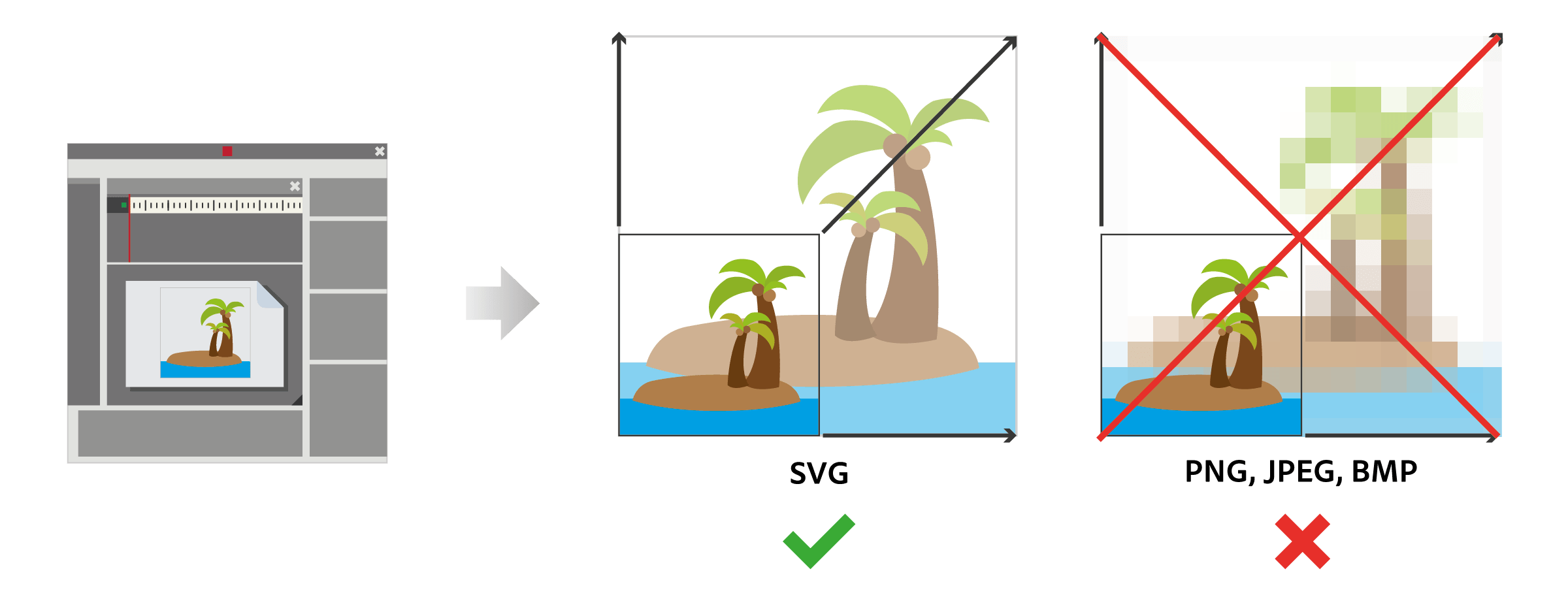 Export SVG from Flash Pro