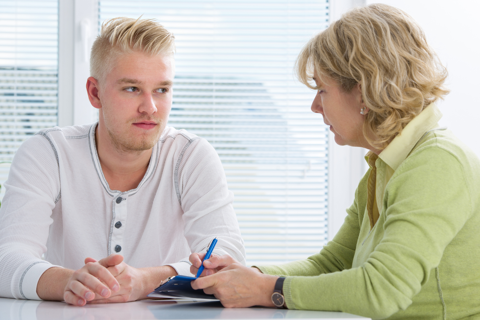 Common Struggles Parents Of Troubled Teenagers Face