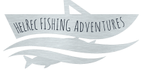 Helrec fishing Logo