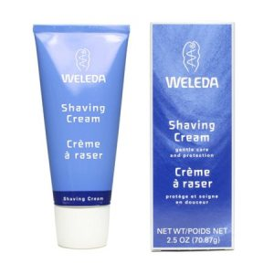 Shaving Cream Weleda