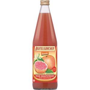 Pink Grapefrugt saft Ø
