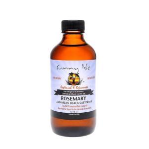SUNNY ISLE JAMAICAN BLACK CASTOR OIL 118 Castor Oil 236 ml. Sunny Isle RoseMary Jamaican Black