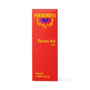 Perskindol Thermo Hot Gel