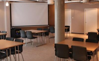 Konferanse i Kragerø