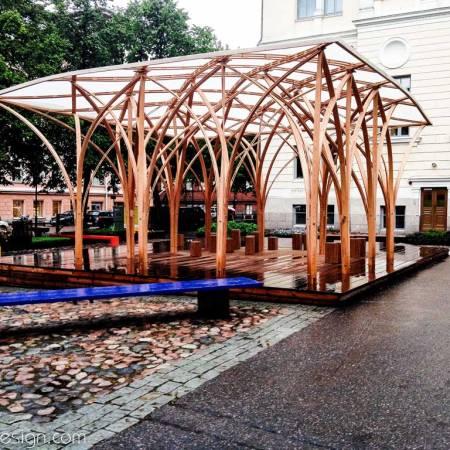 Arkkitehtuurimuseo – Hof