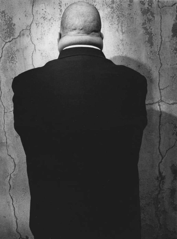 Portrait series by Marco Sanges