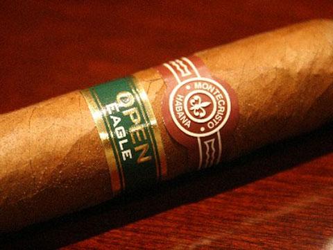 Cigars in Cuba