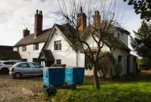 Emmaus Vicarage Coventry