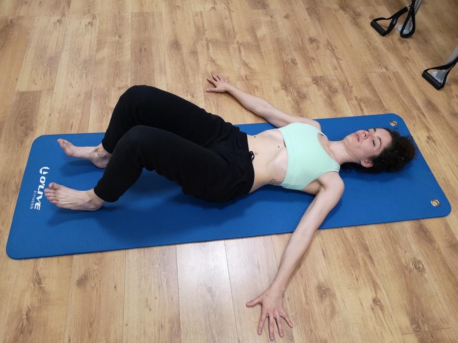 Pilates con Hipopresivos. La combinación perfecta