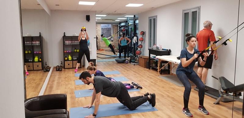 El entrenamiento de fuerza, la clave para bajar de peso
