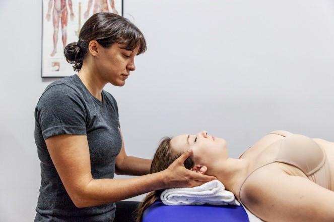 Fisioterapeuta en Les Corts