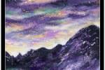 真珠母雲 『オーロラタロット』カード解釈