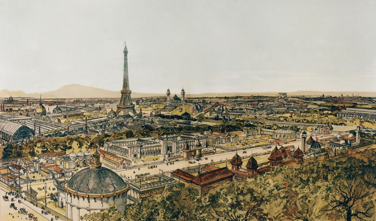 Exposition universelle de Paris