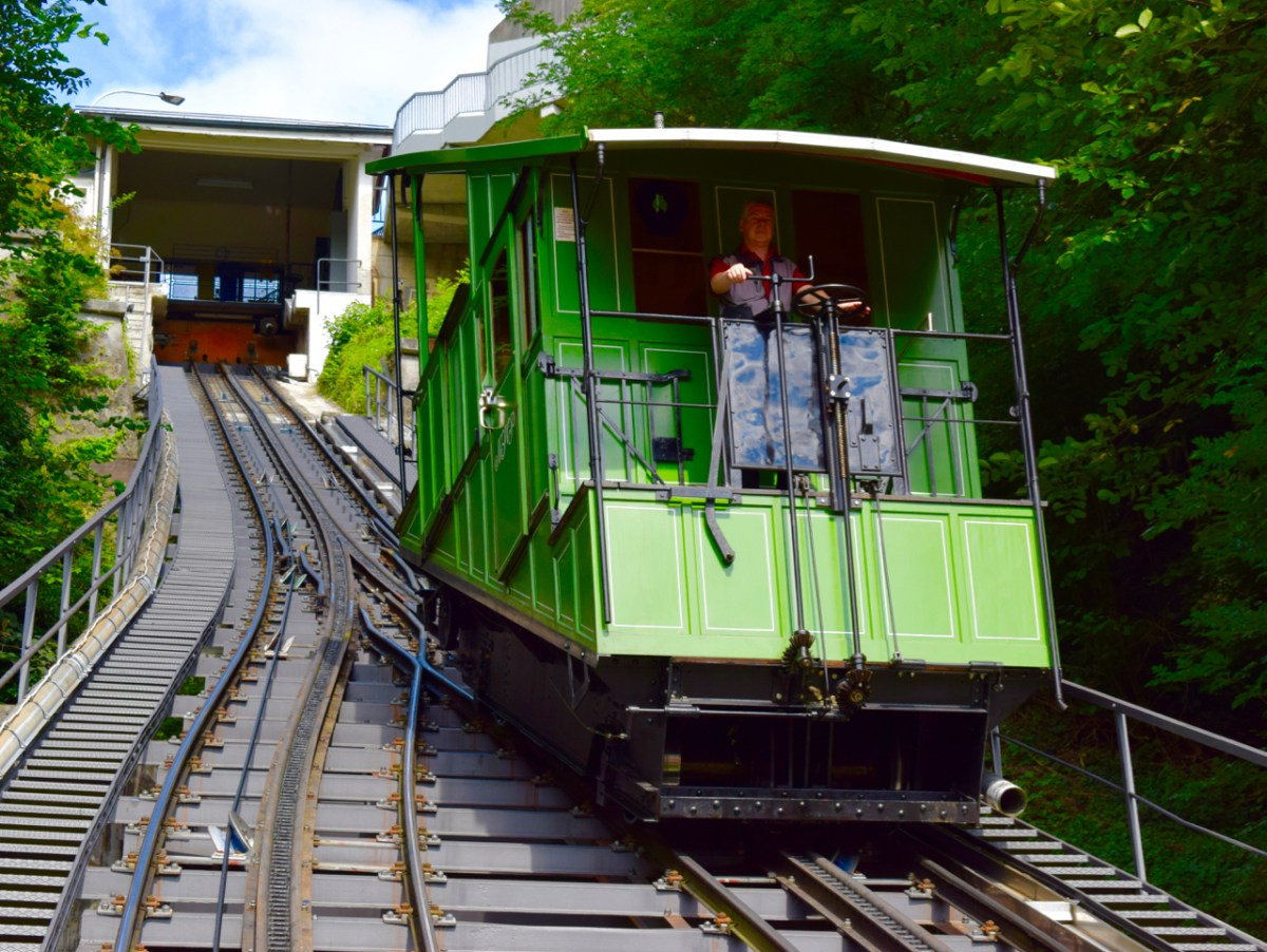 Funiculaire