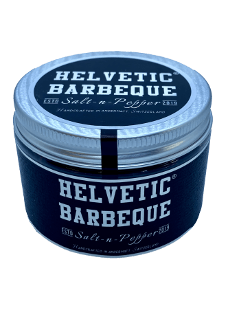 Helvetic-Barbeque | Salt-n-Pepper Rub
