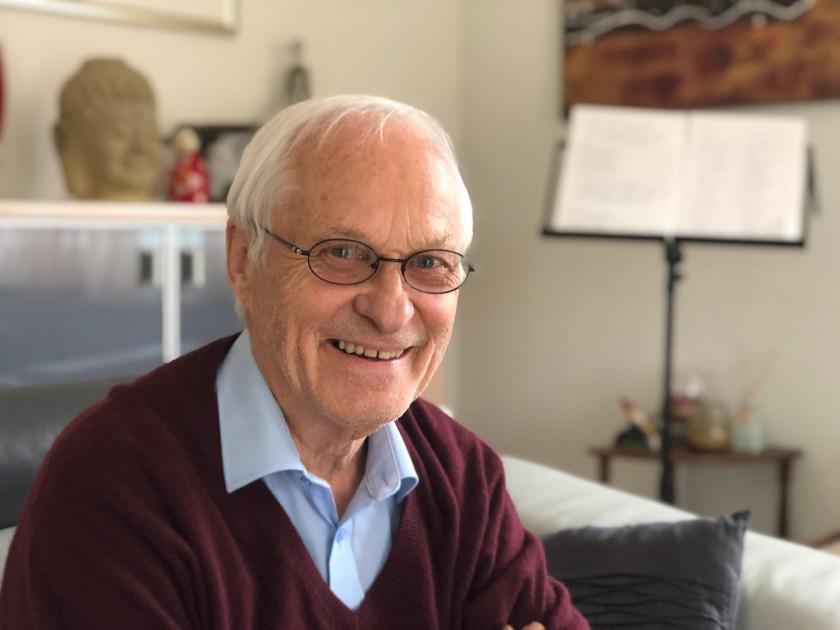 Prof. Jean-Pierre Kraehenbuhl