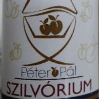 Péter Pál Szilvórium