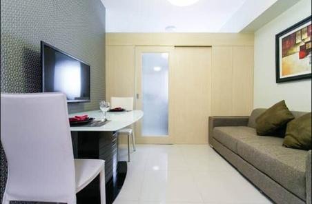Tipico appartamento identico a quello proposto
