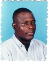 Aimé Désiré Héma, écrivain burkinabé