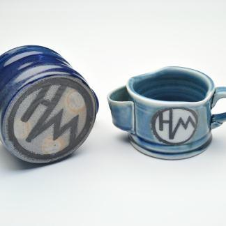 HeMan Shave Mugs