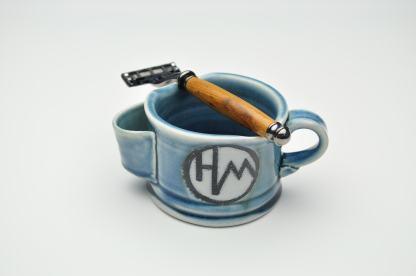 Small Shave Mug