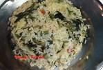 Greens / Keerai Rice